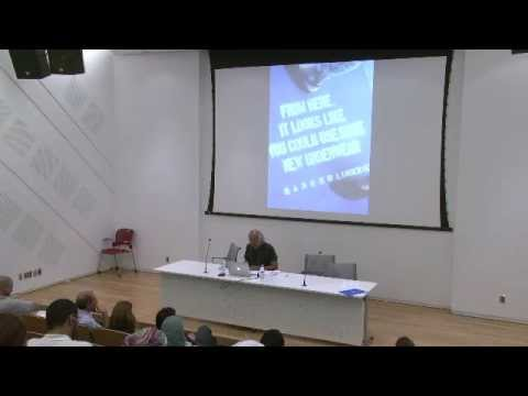 Sut Jhally - Advertising and the End of the World