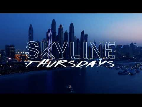 Skyline Thursdays with DJ BETOKO