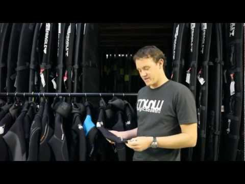 Magicseaweed Warmest Winter Wetsuits Guide