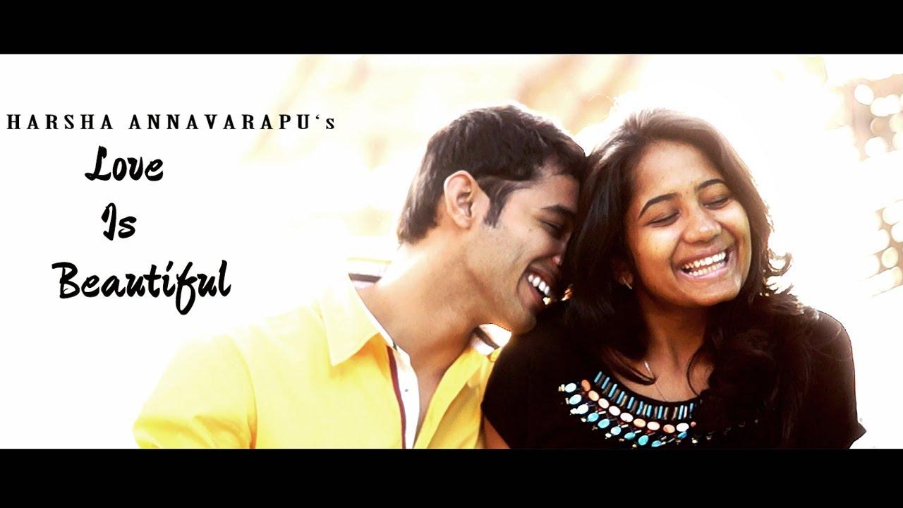 Love is beautiful a short film by harsha annavarapu for Watch balcony short film