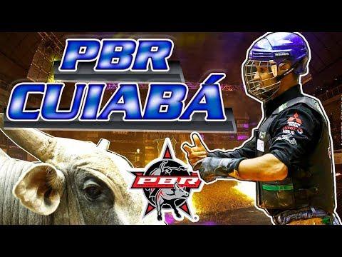 PBR Brazil 🔥 Etapa em Cuiabá/MT ║ Fernando Henrique CAMPEÃO 🏆
