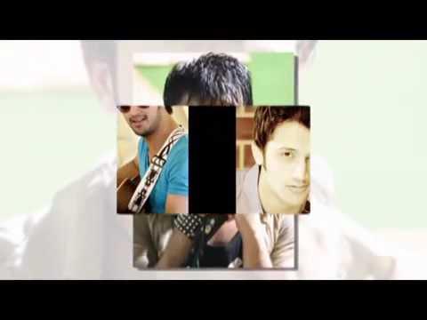 Atif Aslam 'Aakash ka suna pann' Jagjit sing song LIVE