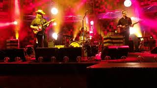 Chris Stapleton - WAS IT 26 - FRONT ROW PIT DTE - AUG. 19, 2017