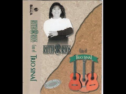 Ruth Ríos Con El Trío Sinaí - Lo Que Ha Hecho Por Mí