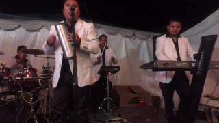 Grupo musical versátil de los ángeles  california Que le valla bien con Showtempestad