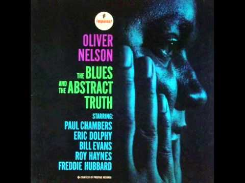 Oliver Nelson Septet - Stolen Moments