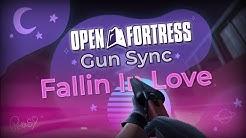 OF (Open Fortress) Gun Sync | TastyTreat - Fallin In Love