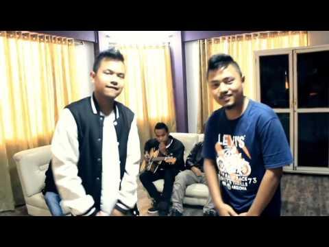 LuckCheng Feat  Val D   GOOD TIMES Garo Rap Music Video Shillong