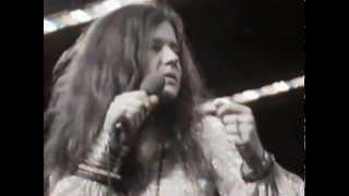 Janis Joplin Live 1969