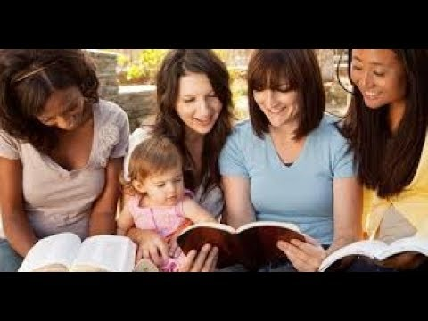 Women's Role in the Church | 010 Rapp Report Weekly | Andrew Rappaport | Striving for Eternity | SFE