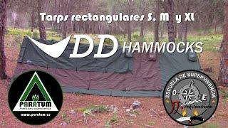 DD Hammocks Whoopie Cuerda de escalada