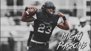 Micah Parsons Senior Season Highlight Mix || 2018 5-Star Penn State Commit
