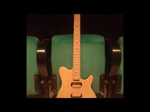 Musicman Axis rebuilt - Part 2