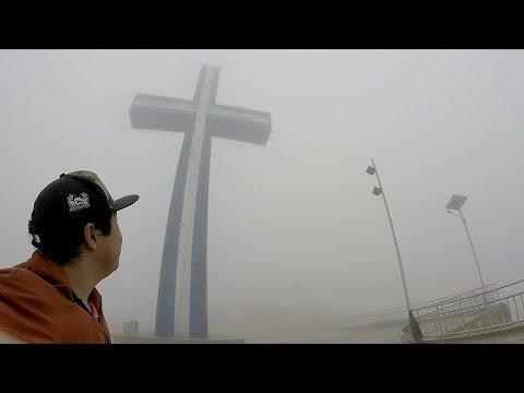 Majestuosa Cruz Celestial De Xicotepec De Juárez / Pueblo Mágico / Famoso Sendero De Xicotepec De Ju