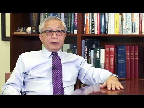PhRMA's Dr. Chin talks about Diabetes