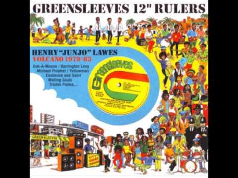 """Greensleeves 12"""" Rulers."""