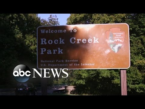 Chandra Levy's Body Found in Rock Creek Park: Part 2
