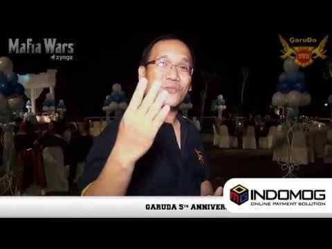 Mafia Wars 5th Gathering