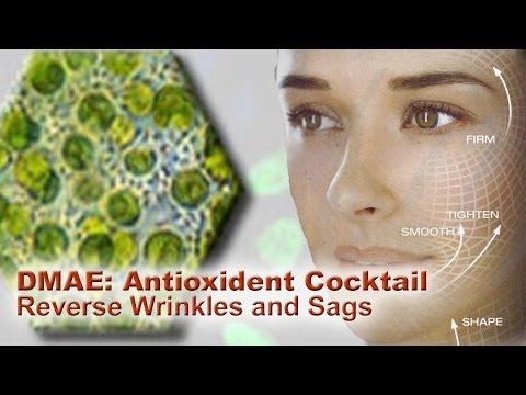 DMAE Skin Care - Reverse  Aging - Jami Lin