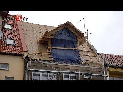 Czy przebudowa jest legalna? | Radio 5