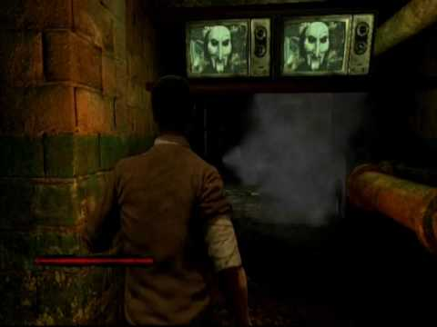 Saw: The Video Game - Death Montage