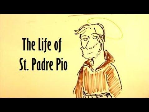Padre Pio: September 23