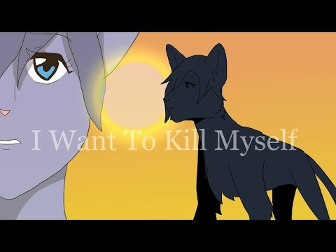 Anime Warrior Cats Map 4