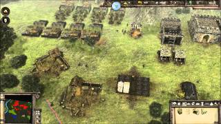 Stronghold 3 Gameplay
