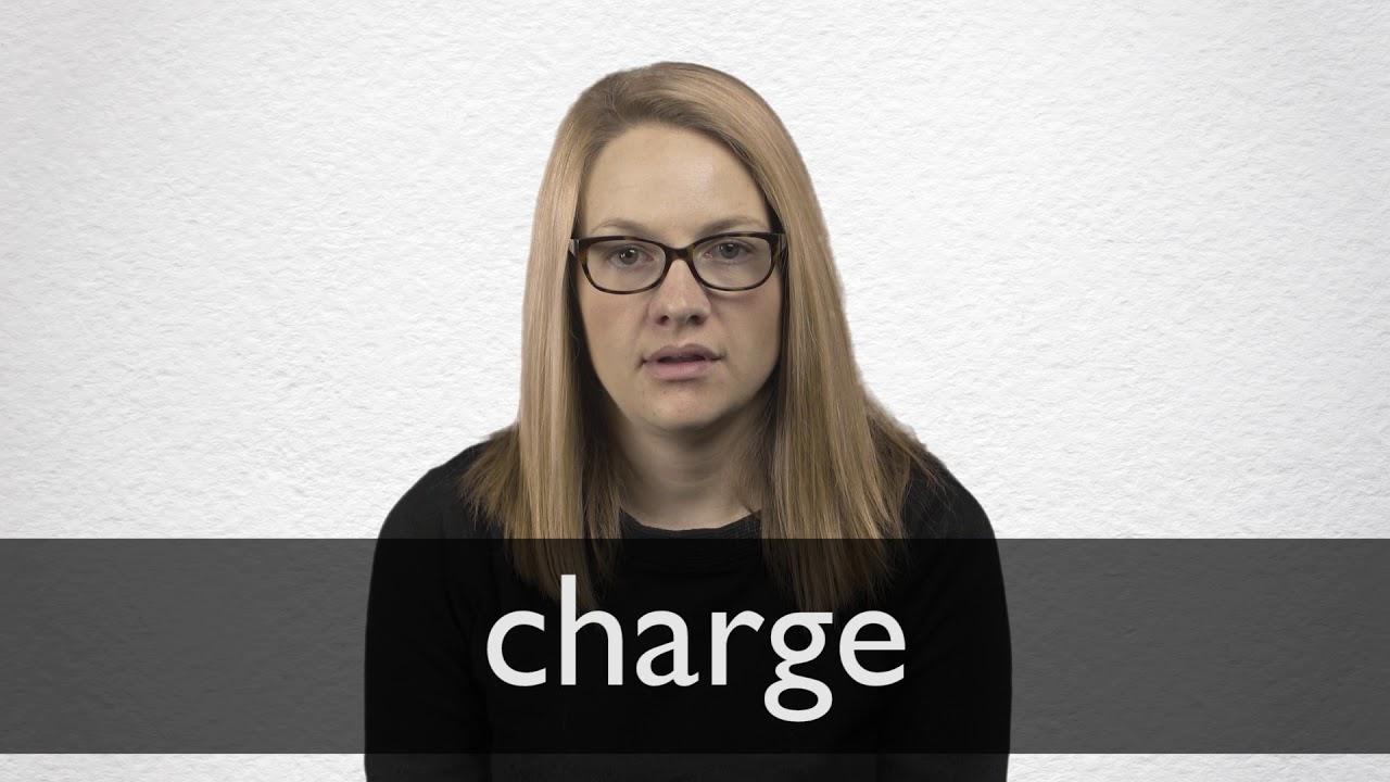 "Hindi Translation of ""charge"" | Collins English-Hindi Dictionary"