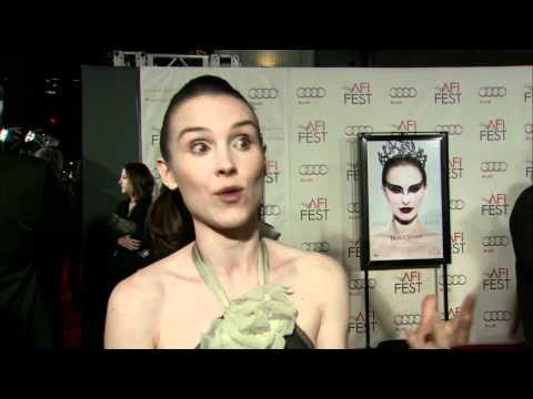 Kristina Anapau : Red Carpet AFI Fest