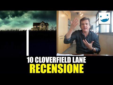 10 Cloverfield Lane, Di Dan Trachtenberg