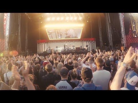 Baixar FOO FIGHTERS - La Dee Da ft. Alison (The Kills) -Live 2017 HD