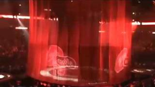 The Circus: Starring Britney Spears - Miami - HQ Clips