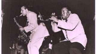 Flip Phillips & Roy Eldridge   Flip and Jazz