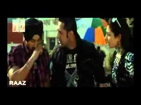 Jihne Mera dil luteya Hit Scene Pinki moge aali Part 3.mp4