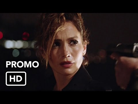 Shades Of Blue 1x02 Promo