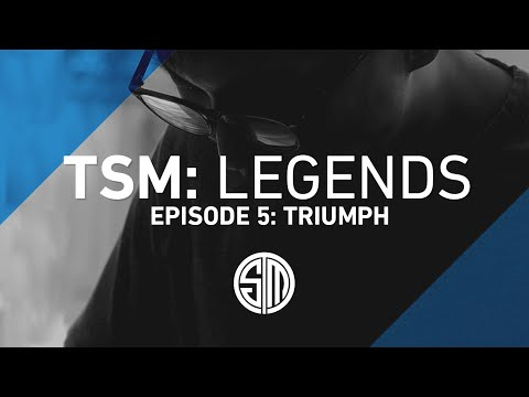 TSM: LEGENDS - Season 2 Episode 5 - Triumph