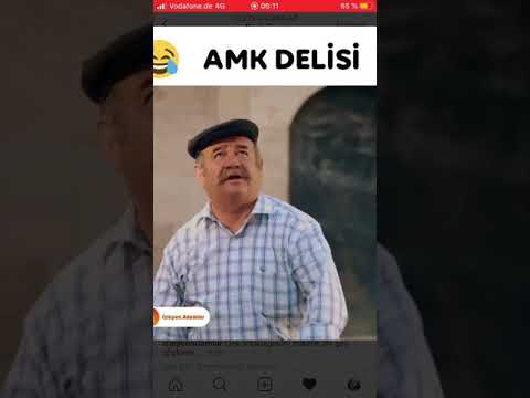 Komik Video gülmek garanti