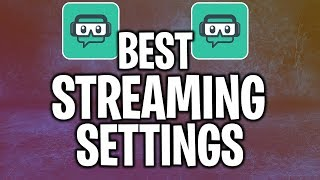 How to stream at streamlabs obs nvenc 1080p 60fps videos