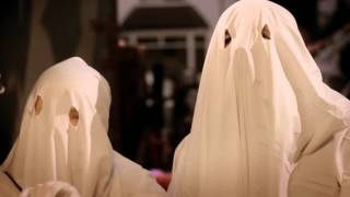 HARIBO Halloween Ghosts – You're Never Too Old for HARIBO