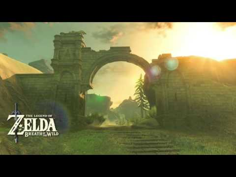 The Legend of Zelda: Breath of the Wild - FULL OST (OFFICIAL SOUNDTRACK)