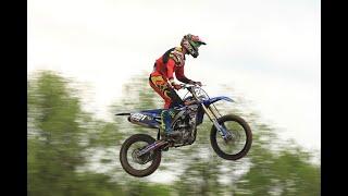Farm motocross (privite track in upstate New York)