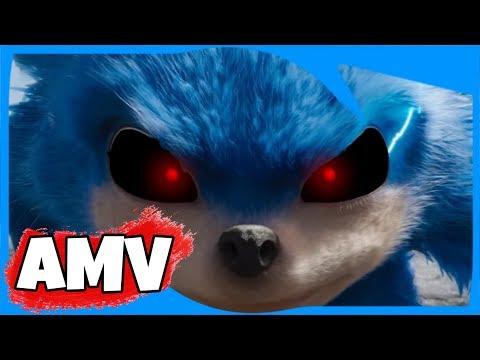 Sonic (2020)「MV」- Speed