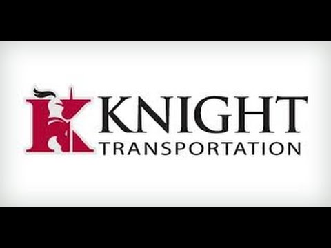 How Are The Miles At Knight Transportation