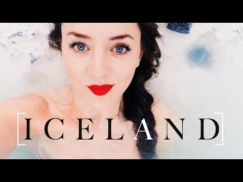 MY SOLO TRIP TO ICELAND