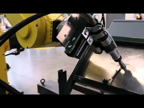 Robot-Powered Reliability Testing at NREL's ESIF