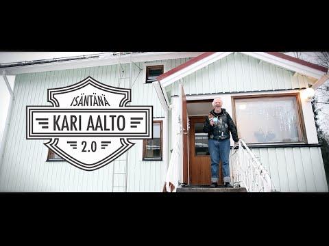 Isäntänä Kari Aalto 2.0