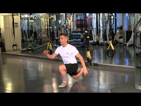 TRX Workout #2
