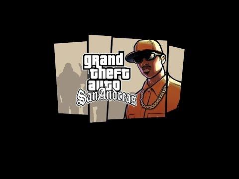 Как установить моды для GTA San Andreas