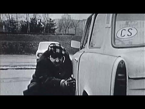 Trabant 601 Vs  Marián Labuda (1974)